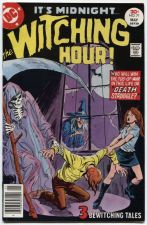 Buy The Witching Hour DC Comics Vol. 1 #71 May 1977 Great Old Classic Comic