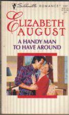 Buy A Handy Man To Have Around - Elizabeth August ( 1025 )
