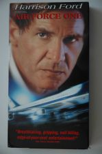 Buy Air Force One (VHS, 1997)