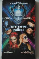 Buy Batman & Robin (VHS, 1997)