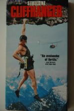 Buy Cliffhanger (VHS, 1993)