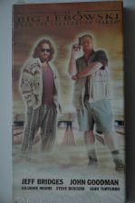 Buy The Big Lebowski (VHS, 1998)