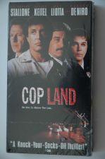 Buy Cop Land (VHS, 1997)