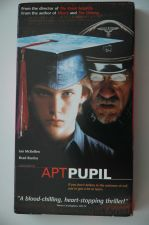 Buy Apt Pupil (VHS, 1998)