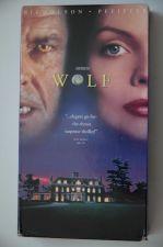 Buy Wolf (VHS, 1994)