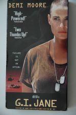 Buy G.I. Jane (VHS, 1997)