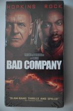 Buy Bad Company (VHS, 2002)