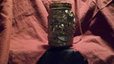 Buy Angry Soul Herb Jar