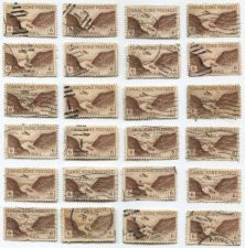 Buy 1946 6c Canal Zone Gaillard Cut Postage Stamps Set of 24 Used Good Unique Rare