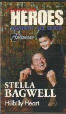 Buy Hillbilly Heart - Stella Bagwell ( 1027 )