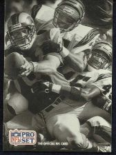 Buy The Official NFL Card 1991 Football Hall of Fame Photo Contest