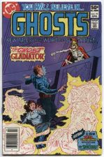 Buy Ghosts Issue #99 April, 1981 50c DC Comic Book Great Condition Used Classic