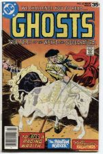 Buy GHOSTS Issue #62 March 1978 Good Condition DC Super Classic Very Fine Condition