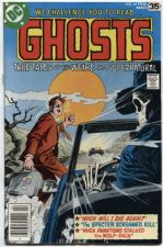 Buy GHOSTS Issue #61 Feb 1978 Good Condition DC Super Classic Very Fine Condition