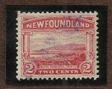 Buy NEWFOUNDLAND 132 - South-west Arm, Trinity (pf88755) 2 Cents