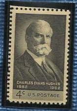 Buy US Hughes 4c 1962 Stamp 1195