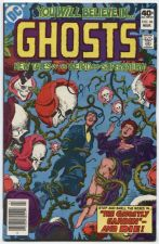 Buy GHOSTS Issue #86 March 1980 Good Condition DC Classic Early Glossy 40c