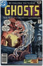 Buy GHOSTS Issue #65 June 1978 Good Condition DC Classic Glossy 35c 30512