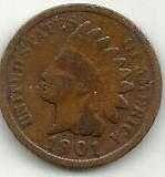Buy US Indian Head 1901