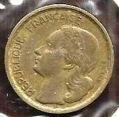 Buy France 10 Francs 1952 G