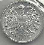 Buy Austria 2 Groschen 1957