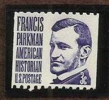 Buy US 1281 Mint Never Hinged 3c Francis Parkman