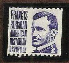 Buy US 1281 Mint Never Hinged 3c Francis Parkman