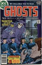 Buy GHOSTS Volume 1 No. 68 Sept. 1978 Near Mint Condition DC Classic 50c 44 Pages