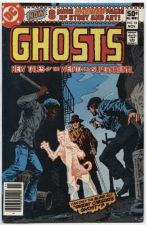 Buy GHOSTS Volume 1 No. 94 Nov. 1980 Near Mint Condition DC Classic 50c 8 More Pages