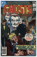 Buy GHOSTS Volume 1 No. 84 Jan. 1980 Very Fine Condition DC Classic 40c