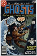 Buy GHOSTS Volume 1 No. 64 May 1978 Near Mint Condition DC Classic 35c