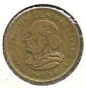 Buy Guatemala 1 Centavo 1988