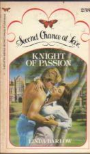 Buy Knight Of Passion - Linda Barlow ( 1032 )