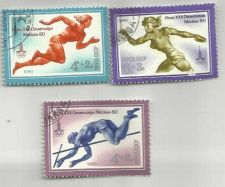 Buy Russnia 1980 Olympics