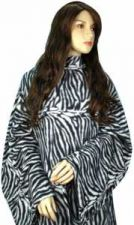 "Buy Zebra ""b cozy"" Blanket #BLANKET-Wrap-NEW"