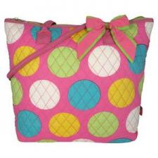 Buy Quilted Lollipop Drops Bag-NWT
