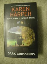 Buy Dark Crossings by Karen Harper