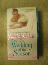 Buy Wedding of the Season : Abandoned at the Altar by Laura Lee Guhrke (2011,...