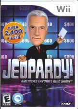 Buy Jeopardy! for Nintendo Wii