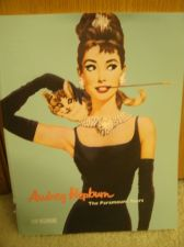 Buy Audrey Hepburn : The Paramount Years by Tony Nourmand (2007)