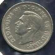 Buy 1941 Canada 5 Cents