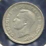 Buy 1940 Canada 5 Cents