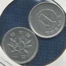 Buy Japan 1 Yen Coin