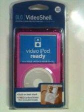 Buy Ipod Video Shell DLO 009-0615 VideoShell for the 5G, 30GB, 60GB, 80GB (NEW)