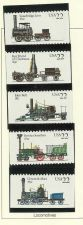 Buy Locomotives- 1987 Commemoratives