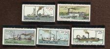 Buy 1989 Ships Scotts 2405-2409 - US Unused