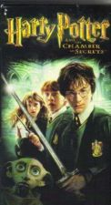 Buy Harry Potter and The Chamber of Secrets (VHS)