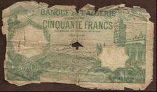 Buy 1933 50 Francs
