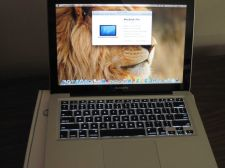 "Buy Apple MacBook Pro 13.3"" Laptop MD313LL/A October 2011 i5 2.4ghz 4gb 500gb Nice!"
