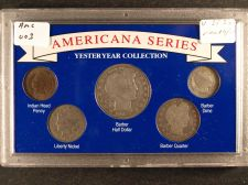 Buy Five Coin Yesteryear Collection